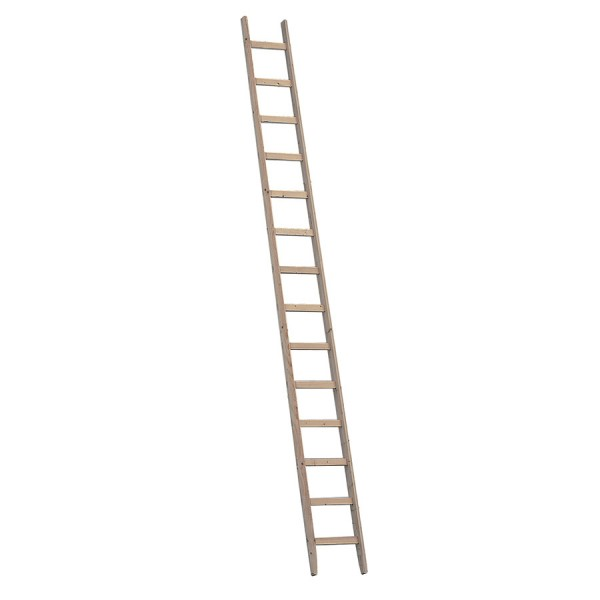 Layher Bauleiter Holzanlegeleiter 1036