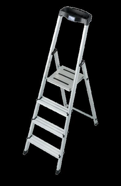 Krause Monto Stufen-Stehleiter Safety
