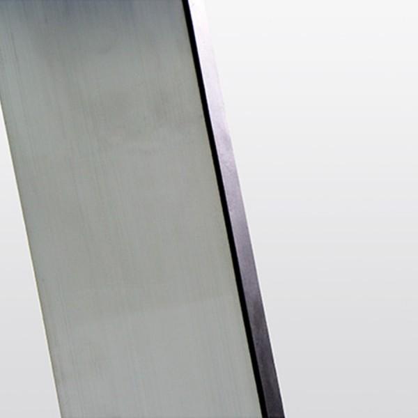 Günzburger Kunststoff-Auflage für Dachleitern