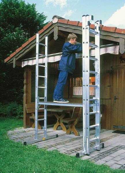 Günzburger Bausatz-Arbeitsdiele