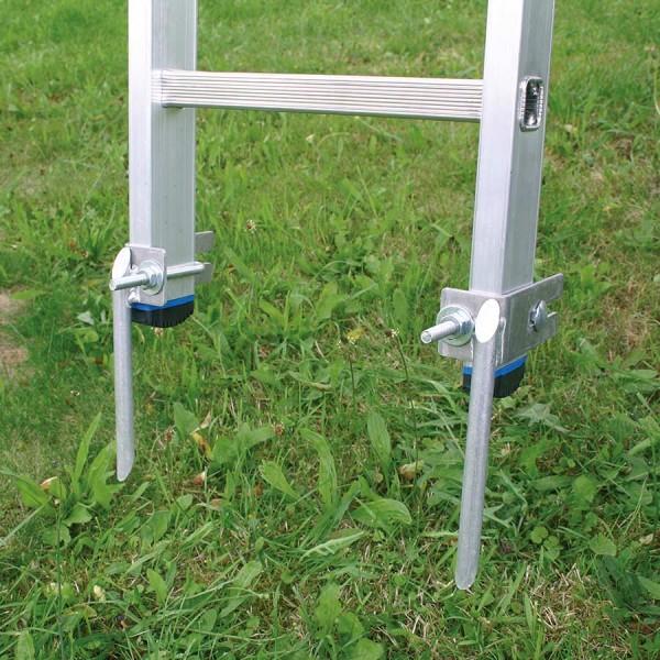 Krause Combi System Leiternspitzen (Paar)