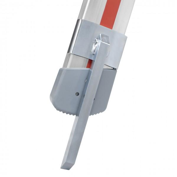 Hymer Fußspitzenset schwenkbar für Teleskopleitern 4042+8042