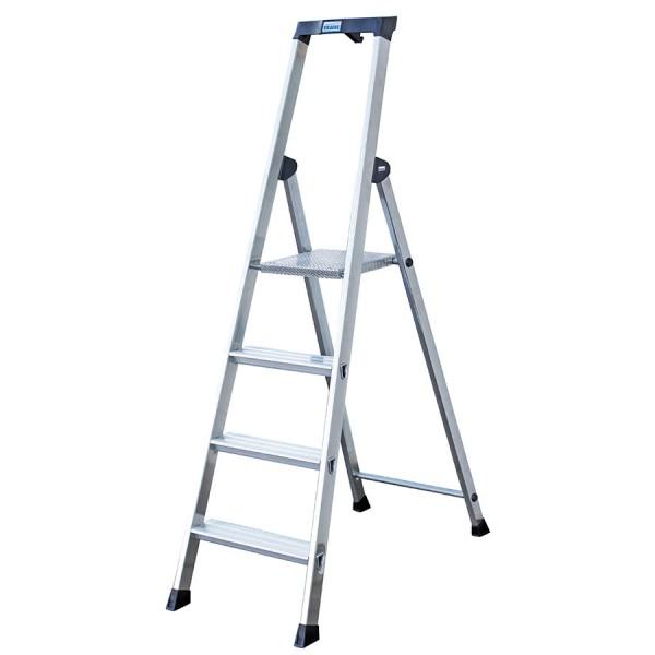 Krause MONTO Stufen-Stehleiter Solido