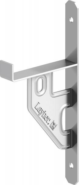 1016092 Leitern-Wandhalterung