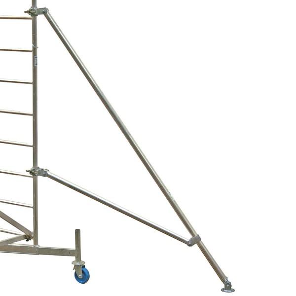 Krause Ausleger für ClimTec Alu-Arbeitsgerüst