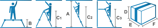 Piktogramm_Gelenkleiter