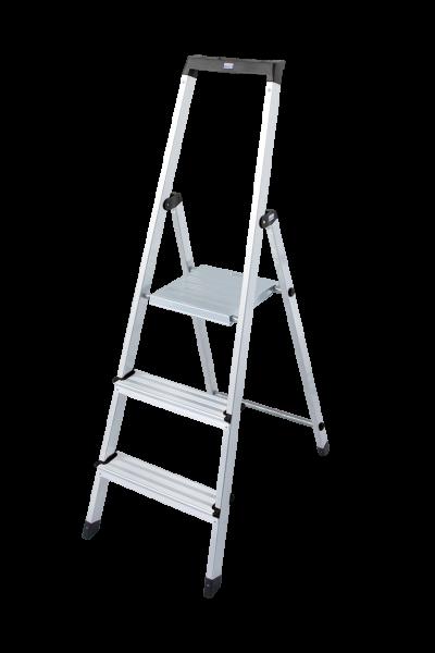 Krause MONTO Stufen-Stehleiter Solidy