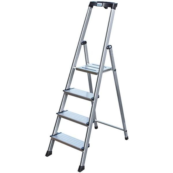 Krause MONTO Stufen-Stehleiter Sepuro