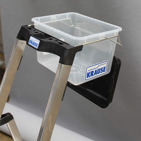 Krause System-Eimer für MONTO Stehleiter Secury