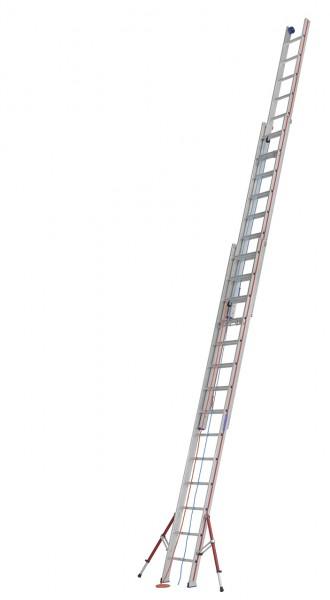 Hymer Seilzugleiter, dreiteilig 6261