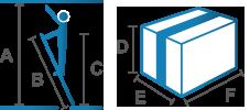 Piktogramm_Anlegeleiter